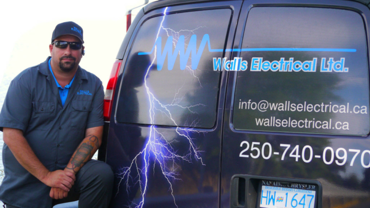 Walls Commercial Services