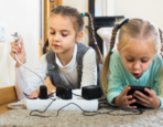 How to Teach your Children Electrical Safety