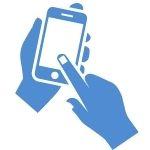 smart phone call